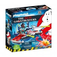 Зеддемор с гидроциклом Playmobil
