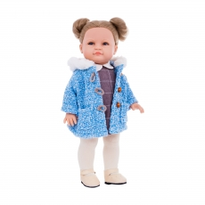 Кукла Reina del Norte Валерия, 40 см