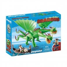 Забияка и Задирака Playmobil