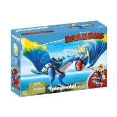 Астрид и Громгильда Playmobil