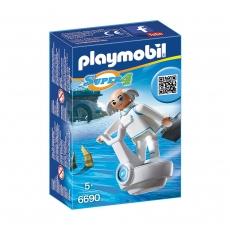 Доктор Икс Playmobil