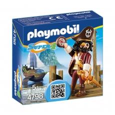 Акулья борода Playmobil