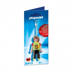 Скейтбордер Playmobil