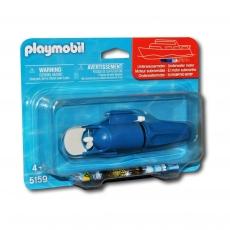 Навесной мотор Playmobil