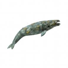 Фигурка Collecta Серый кит