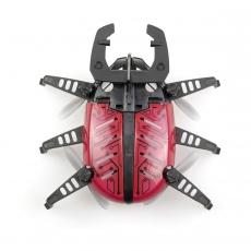 Робот Silverlit Beetlebot, красный