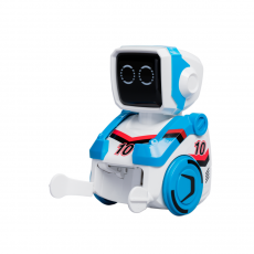 Робот Silverlit Kickabot, синий
