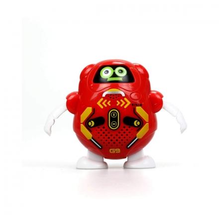 Робот Silverlit Talkibot, красный