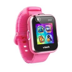 Часы Vtech Kidizoom SmartWatch DX2, розовые