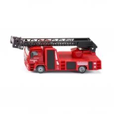 Пожарный автомобиль с поворотной лестницей MAN
