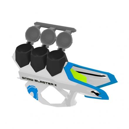 Снежкобластер WHAM-O Snow blaster X