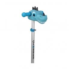 Насадка на руль Globber Динозавр