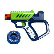 Тренировочный набор Lazer M.A.D, зеленый