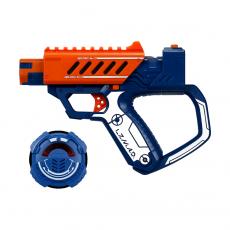 Тренировочный набор Lazer M.A.D, оранжевый