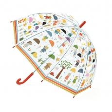 Зонтик Djeco Под дождём