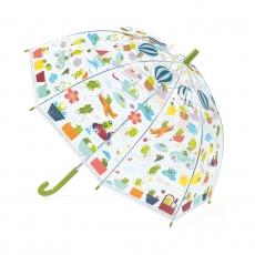 Зонтик Djeco Лягушата