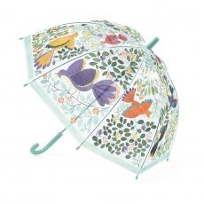 Зонтик Djeco Цветы и птицы