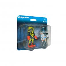 Набор Playmobil Астронавты