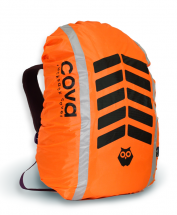 Чехол на рюкзак Puky, оранжевый