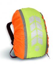 Чехол на рюкзак Puky, оранжевый-зеленый