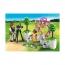 Набор Playmobil Фотограф и дети с цветами