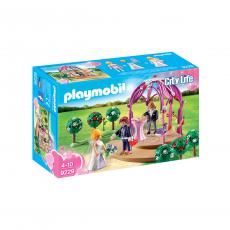 Набор Playmobil Свадебная церемония и регистрация