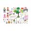 Набор Playmobil Стол для росписи новобрачных
