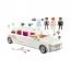 Набор Playmobil Лимузин для новобрачных