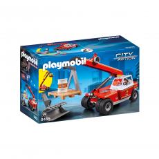 Набор Playmobil Пожарный кран