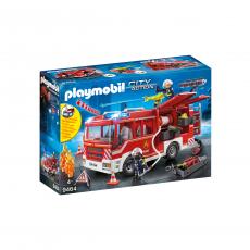 Набор Playmobil Пожарная машина