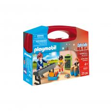 Набор Playmobil Музыкальный класс