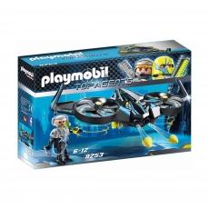 Набор Playmobil Мега беспилотник