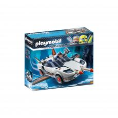 Набор Playmobil Агент Р. С гонщиком