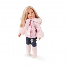 Кукла Ханна с одеждой на круглый год
