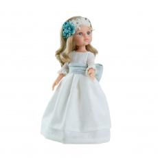 Кукла Paola Reina «Первое причастие» Карла, 32 см
