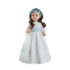 Кукла Paola Reina «Первое причастие» Лидия, шарнирная, 60 см