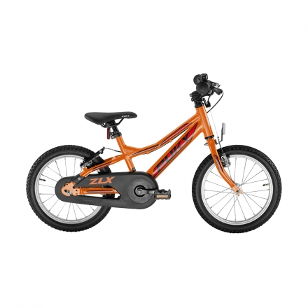 Двухколесный велосипед Puky ZLX 16-1F Alu