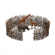 Забор из прутьев Collecta