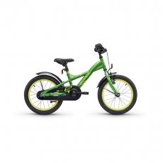 Велосипед Scool XXlite 16 Steel