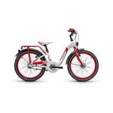Велосипед Scool ChiX Alloy 20 Nexus, 3 скорости