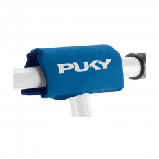 Защитная подушка на руль для беговелов-каталок Puky LP1