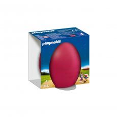 Пасхальное яйцо Playmobil Гадалка