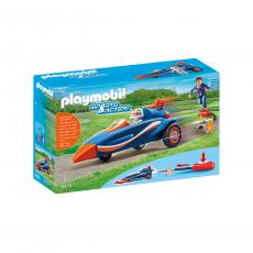 Набор Playmobil Гонщик