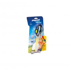 Набор Playmobil Ветряной флаер