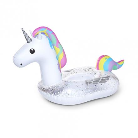 Круг надувной BigMouth Unicorn Raft