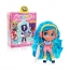 Кукла-сюрприз Hairdorables 2 серия