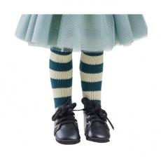 Колготки полосатые для кукол Paola Reina, 32 см