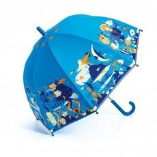 Зонтик Djeco Морской мир
