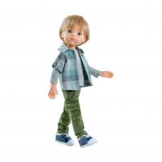 Одежда для куклы Paola Reina Луис, 32 см