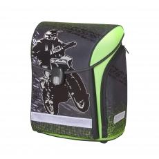 Ранец Herlitz New Midi Motorcross
